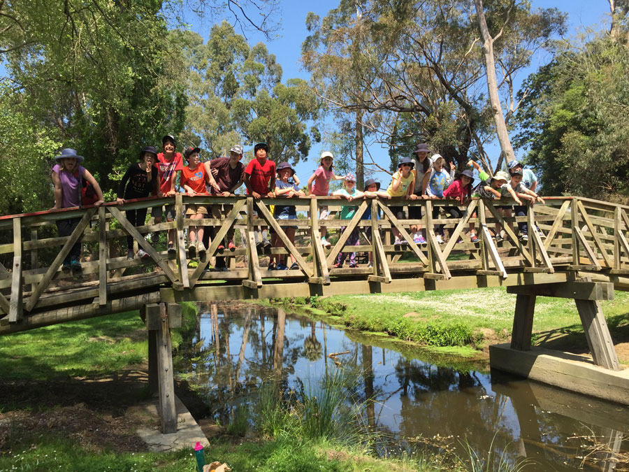 Year 5 Outdoor Education Experience at Wilsons Promontory.