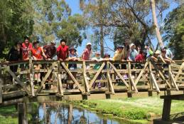 Year 5 Outdoor Education Experience at Wilsons Promontory