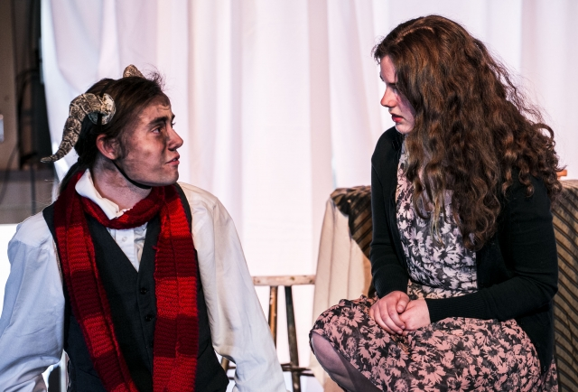 """Brilliant, innovative, creative"": Secondary production delights and immerses audiences"