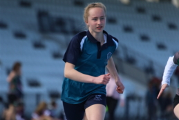 Competing in the Southern Independent Schools athletics